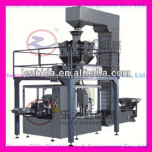 detergent washing powder packing machine