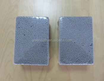 New Grill BBQ Griddle cleaning pumice stone