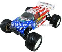 1/8 scale HSP Brand RC Nitro Truggy