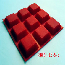 Original 3m adhesive bumpon rubber feet silicone non slip foot dot felt sticker anti slip dots