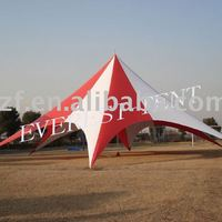 Star Canopy Tent