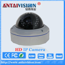 2014 Newest Home Security 2.0MP Dome IP Cameras