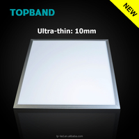 Shenzhen TOPBAND LED Light Panel with ce rohs 2*2ft 1*4ft 2*4ft
