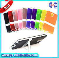 Silicone TPU Stand Gel Rubber Case Cover Skin for Samsung Galaxy Note 3 N9000