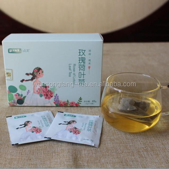 Fat burner natural organic herbal lotus new effect easy weight loss quick show