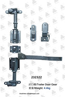 232322 truck different kinds of door lock