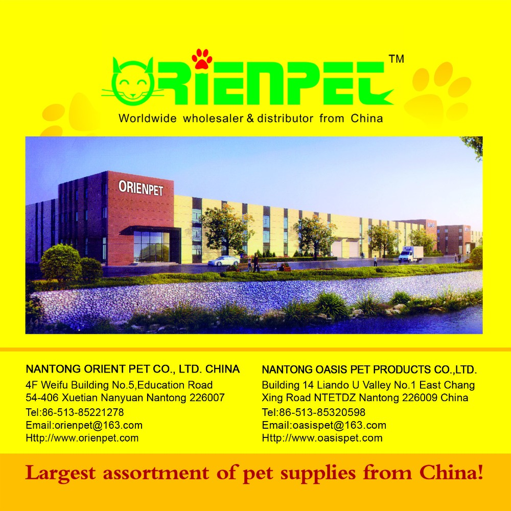 ORIENPET & OASISPET Bird cage Wire bird cage Bird products Ready stocks OPT39078 Pet products