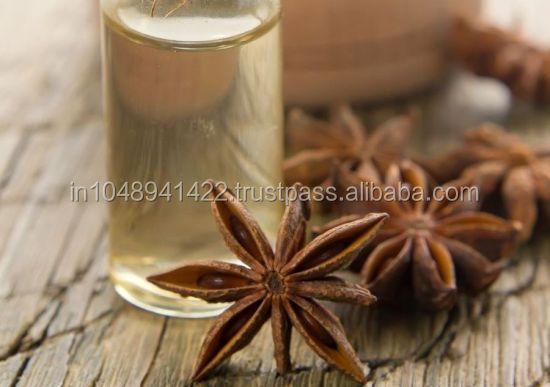 Excellent Quality & Reasonable Price of Anise Oil