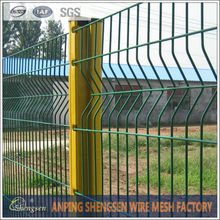 yard guard welded wire fence