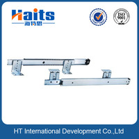 35mm adjustable keyboard steel ball sliding track