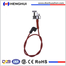High temperature resistance gas heater ods pilot burner