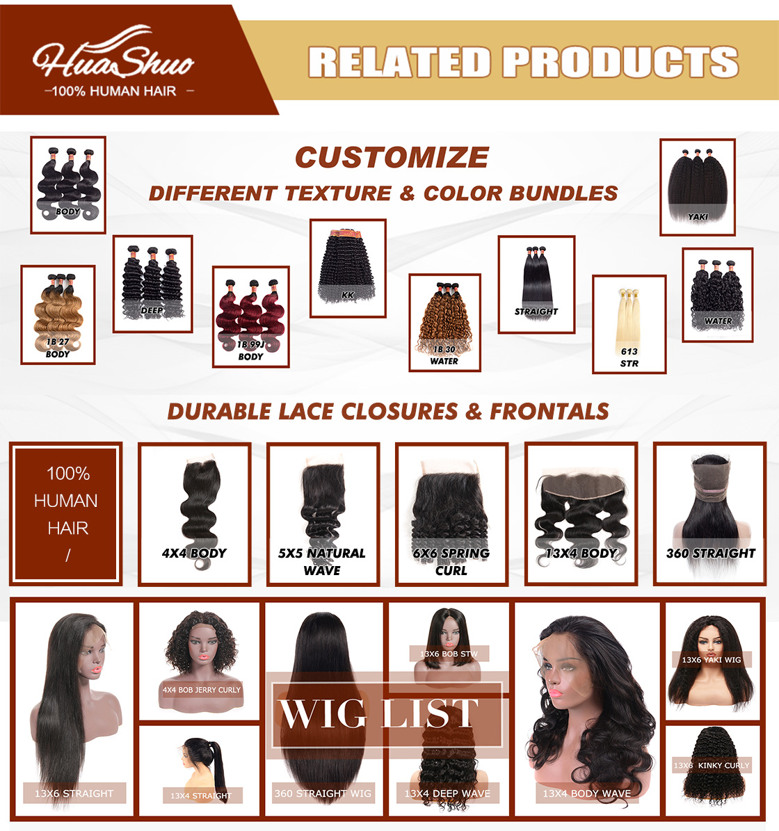 Single Donor Original Unprocessed Natural Kinky Straight Virgin Remy Light Yaki Texture Cuticle Aligned Hair
