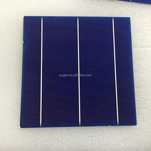 poly solar cell, 3.8Watt with 15%~18% efficiency