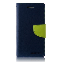 Mercury Goospery Fancy Diary Case For Galaxy Core