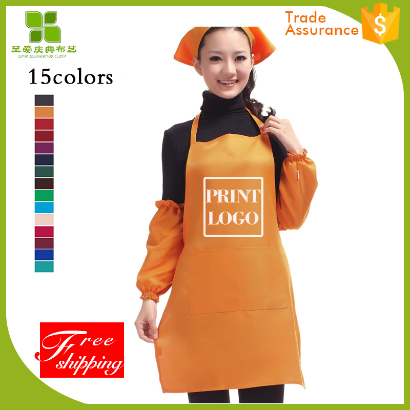 Best price of led apron with best quality and low