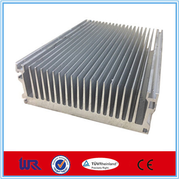 heat sink extrusion / heatsink design / heat sink