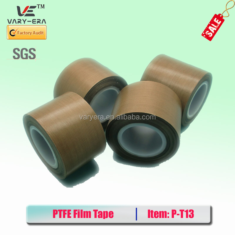 180micron Ptfe Teflon Self Adhesive joint sealant Tape