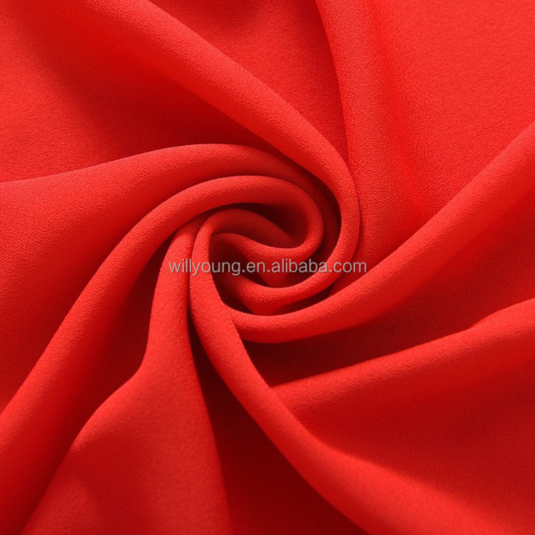 20 colors wholesale chiffon fabric black white red rose for dress evening dress ladies blouse scarf fabric fashion style designs