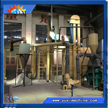 2014 latest machine waste pcb recycling machinery /waste plastic film recycling line