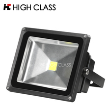 hot sell marine warm white dimmable high power led flood light 30w ip65