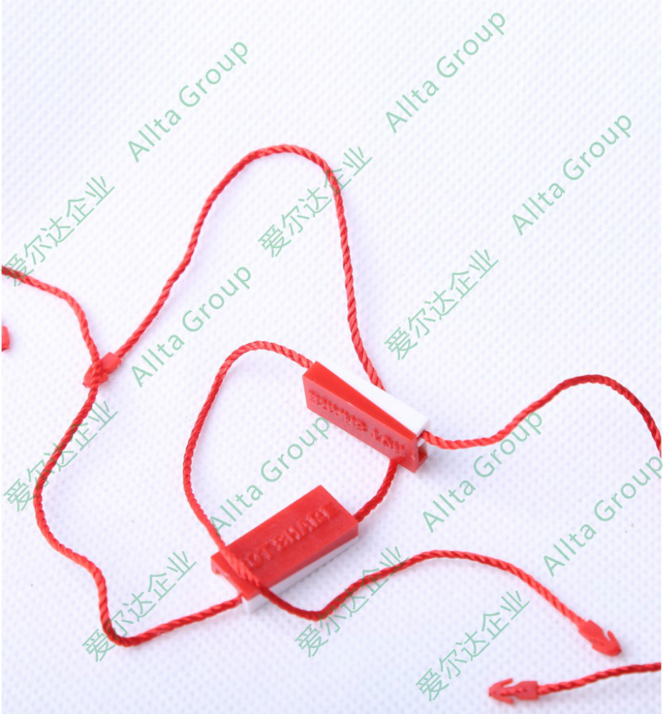 how to use clothes string lock