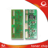 Phaser 6100 Compatible Toner Reset Chip for Xerox 6100 Cartrige Chip Resetter Printer Parts