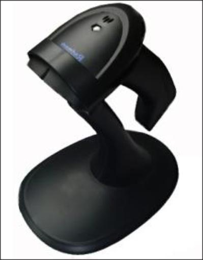 a POS High Performance Laser HBS Barcode Scanner