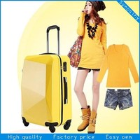 2015 New Design Abs Pc Trolley
