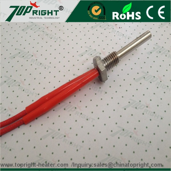 Hot sale best price Low voltage good quality cartridge heater solar water heater