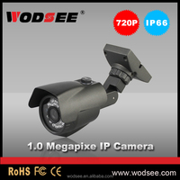 High quality POE ONVIF P2P outdoor waterproof full hd video camera ip 2 mp