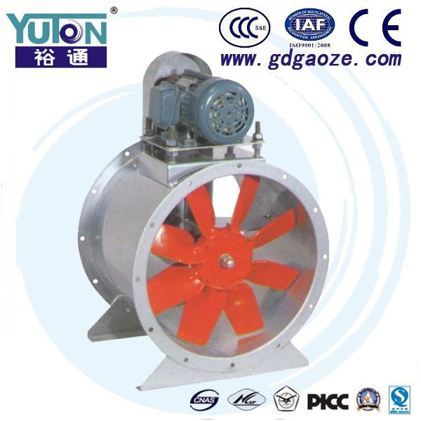 Belt Drive Tube Axial Duct Fans