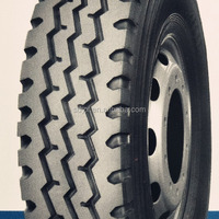 TBR Truck Tyre Good Quality 7