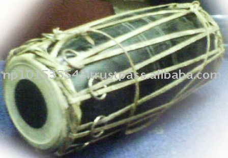 Madal drum /Traditional Nepalese musical drum/new design musical drum