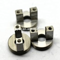 OEM cnc milling machined high demand prototype steel parts