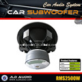 18 inch Basses Speaker car subwoofers for sale
