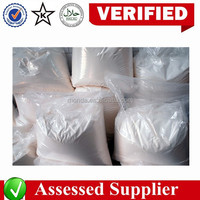 The largest supplier in China leaf RA 95-99% candy stevia plant