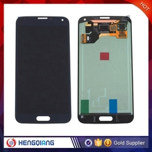 Phone accessories mobile replacement lcd screen for samsung galaxy s5,for samsung galaxy s5 lcd g900f
