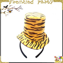 wholesale latest fashion top mini hat party headband FGHD-0064