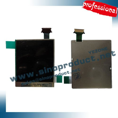 Mobile Phone LCD Screen Display For Blackberry Pearl 9100