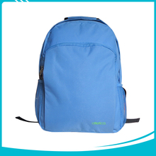 Customized size high quality leisure backpack laptop bags