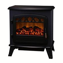 GS Approved Provide ODM free standing cast iron fireplace