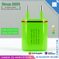 Wholesale electronic android portable mobile phone charger usb multi charger