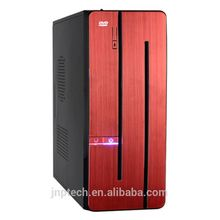Top sale mid Tower Deluxe Computer PC Case