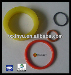 Silicon Rubber Seals Gasket For Glass Bottle