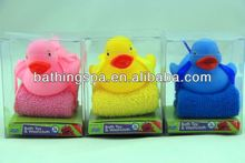 Hot selling bath duck