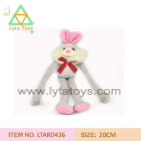 Soft Plush Aanimal Rabbit BSCI