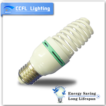 2015 hot sale electron microscope price 11W/9W/7W CCFL Energy Saving Lamps Spiral for E27 Bulbs