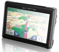 4. 3 Inch TFT Super SIM With Bluetooth Car GPS Navigation Syestem