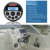 new design IP66 Waterproof Marine Stereo MP3 player With Bluetooth for Motorcycle Boat
