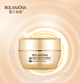 Rolanjona powerful whitening & aqua moisturizing cream snail cream